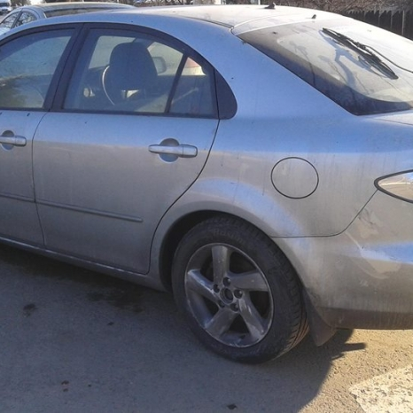 Dezmembrez Mazda 6, an 2005, 2.0 diesel,
