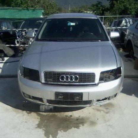 Audi A4, 2.5 TDI, gri