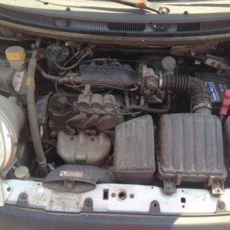 Dezmembrez Daewoo Matiz 2003- 2005 functional