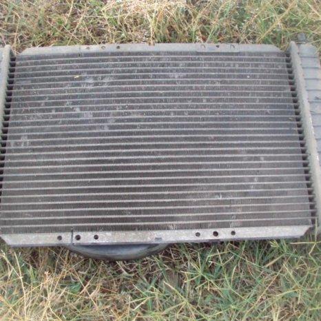 radiator apa matiz model fara ac