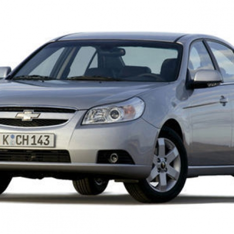 Piese auto Chevrolet Epica