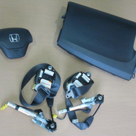 Vindem kit de airbag pentru Honda CRV, 2008.