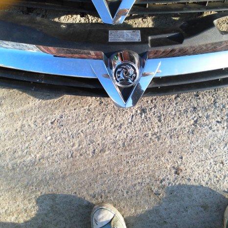 Grila Opel Astra H originala