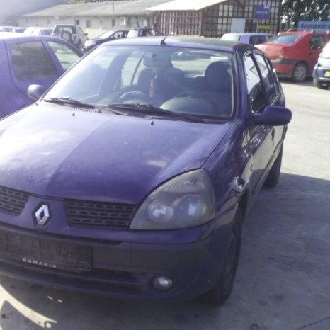 Dezmembrez Renault Clio, an 2005