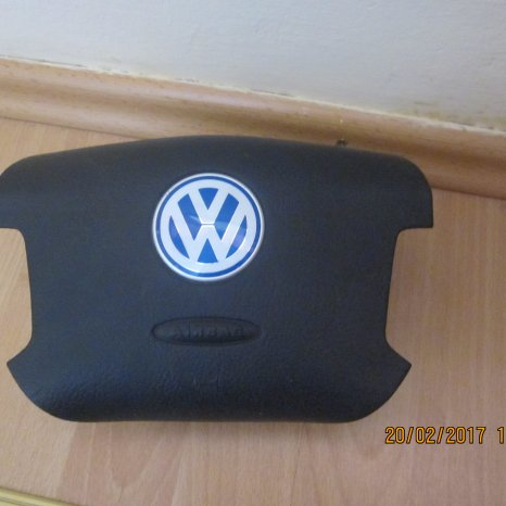 airbag vw sharan 2000-2007