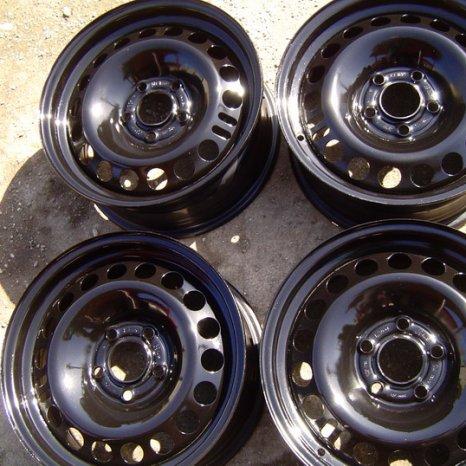 Jenti tabla Opel Vectra, Astra, Meriva, Zafira, Signum -R15-5x110