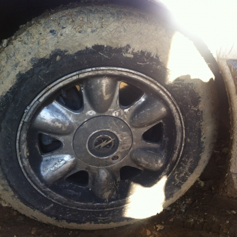 Vand opel omega (piese)