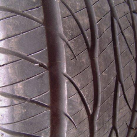 Anvelope 275.55.17 Dunlop - de vara