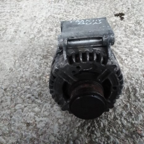 Alternator Ford Transit 2.4 TDCI
