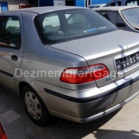 Dezmembrez Fiat Albea, an 2005