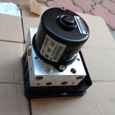 Unitate DSC cu pompa DSC BMW E46,pachet complet