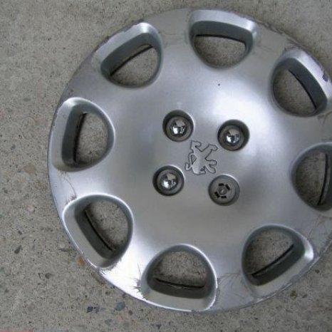 Capace roti Peugeot 307