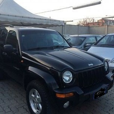 Piese Jeep Cherokee 28 crd