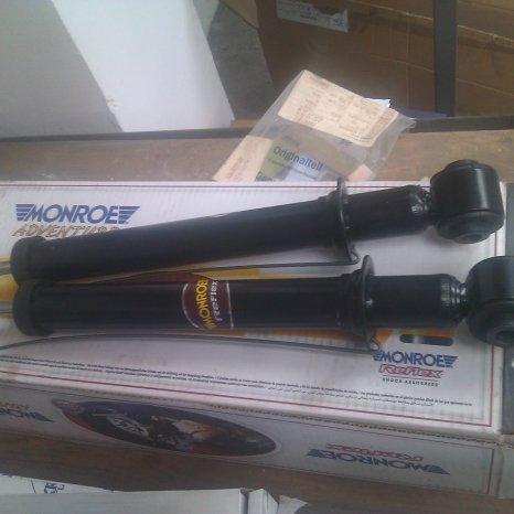 Amortizoare Peugeot 307 SW