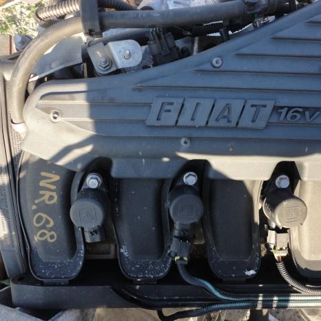 Vindem motor de Fiat Stilo 1.6 benzina
