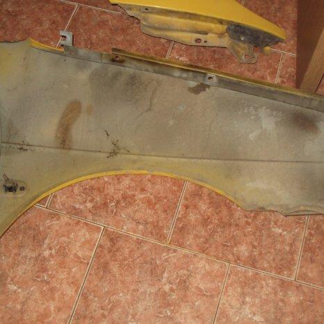 aripi fata megane coupe an 1997