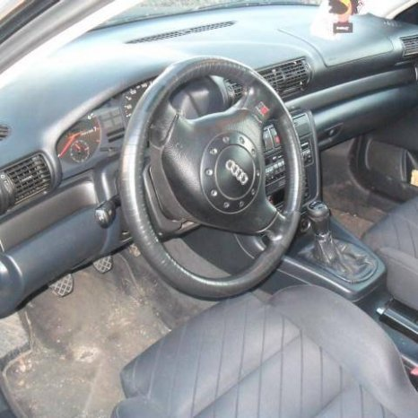 vand electroventilator audi a4 1.8 turbo an 1996