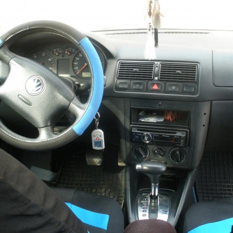 volkswagen Golf  IV cutie automata