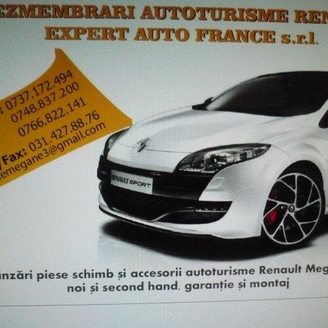 turbina Renault Megane 3 , 1.4 TCe ,14410575R