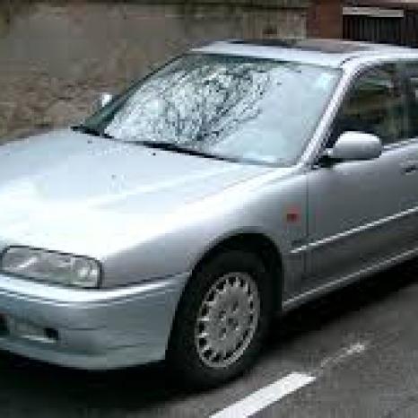 Dezmembrez Rover 600, 2.0 SDI diesel