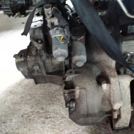 Cutie de viteze automata Opel Agila 1.6 benzina
