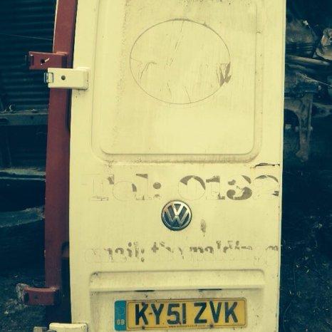 Uşă spate VW  LT 35