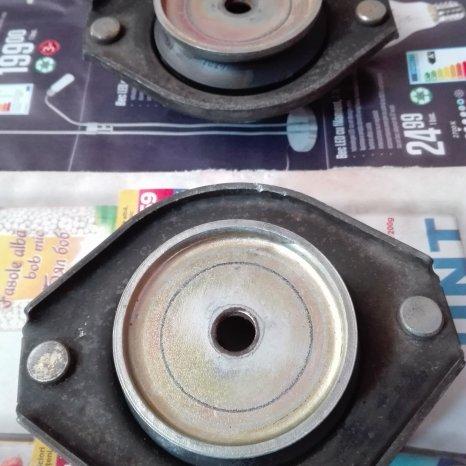 Flanse amortizor fata Opel Agila A (H00)