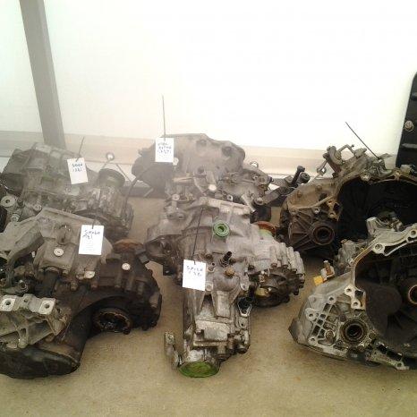 Piese din dezmembrari pt:Skoda Octavia+Superb, BMW, VW Passat,etc