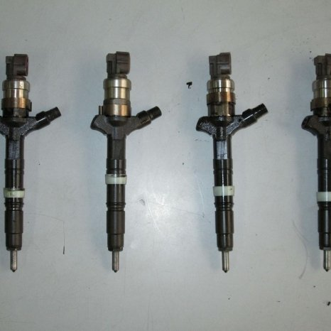 Injector Toyota Land Cruiser