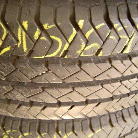 Anvelope vara DUSTER - 215/65/16 - Bridgestone