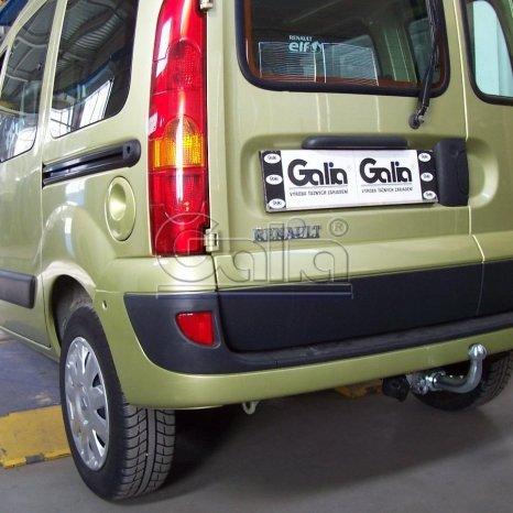 Carlig Remorcare Renault Kangoo I 1997-2008