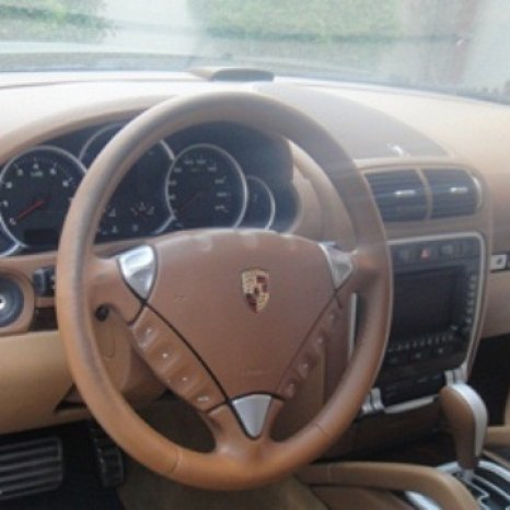 Dezmembrez Porsche Cayenne 4.5 benzina