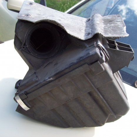 carcasa filtru aer vw passat