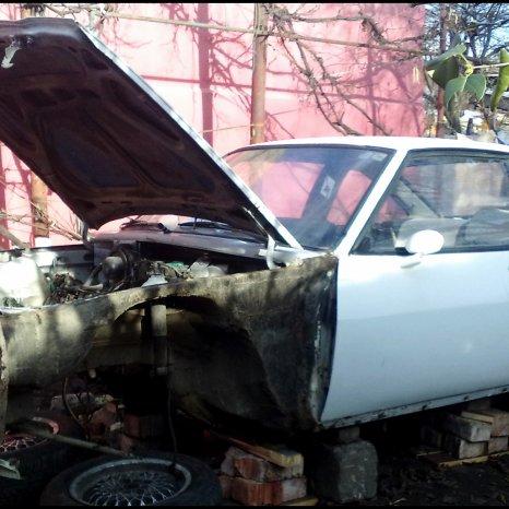 Piese Opel Manta / Ascona / Rekord