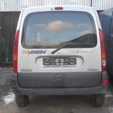 Dezmembrez Renault Kangoo 1.9 Diesel an 2004