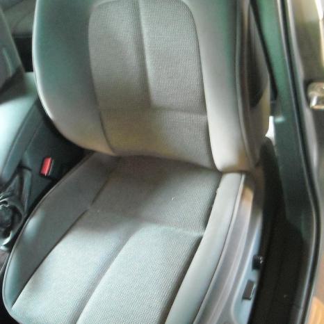 Dezmembrez Peugeot 407 2.0 hdi din 2006, compresor clima