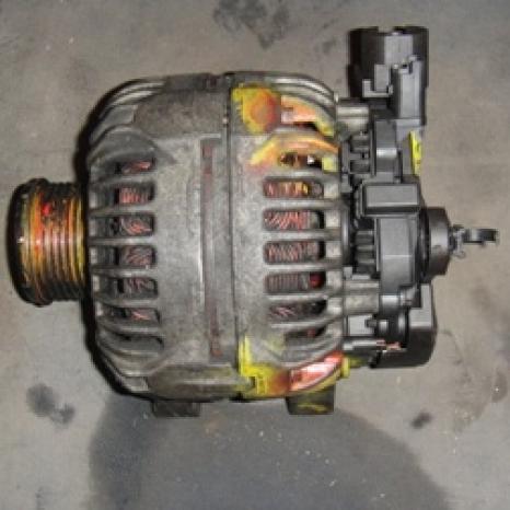 electromotor 2.0 hdi peugeot 407