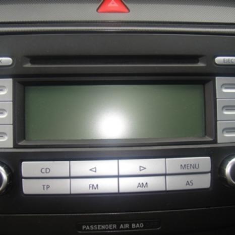 DEZMEMBREZ VW PASSAT 2.0 TDI CUTIE DSG