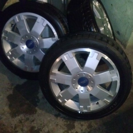 Vand jante Ford Mondeo/ Ford Focus
