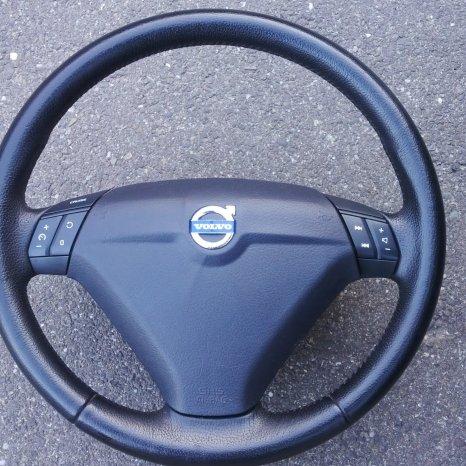 Volan + Airbag Volvo S60/ S80/ XC70/ V70/ XC90