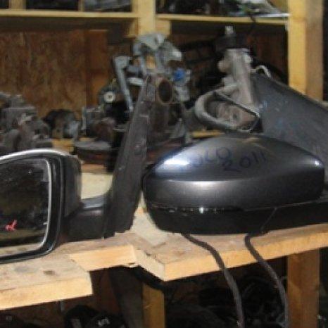 AMORTIZOARE FATA VW POLO MODEL 2010