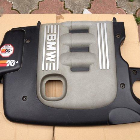 Capace motor BMW E46 320d 150cp in stare foarte buna