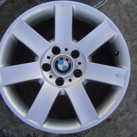 Jenti aliaj BMW - X3, X1, Z4, serie 7, serie 6, serie 5, pe R17