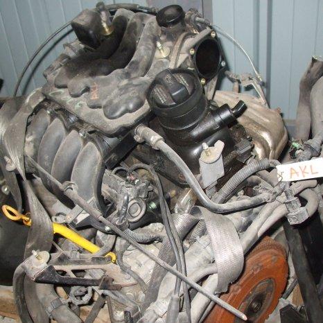 Motor Golf 4 / Octavia / Leon cod: AKL