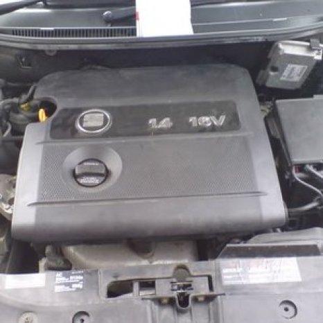 Motor Seat Ibitza 2003 1,4 16v 75cp 55kw