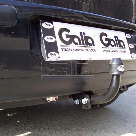 Carlig remorcare Volkswagen Golf 4 htb,combi 1997-2003