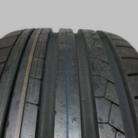 255.40.19 Dunlop SP SportMaxx GT - anvelopa noua
