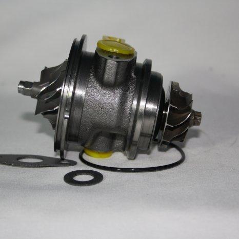 Kit turbo turbina Ford Fiesta 1.6 66 kw 90 cp 2008-2012