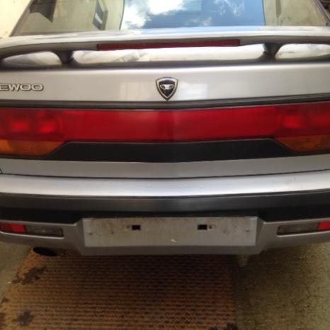 Dezmembrez Daewoo Espero din 1995 functional