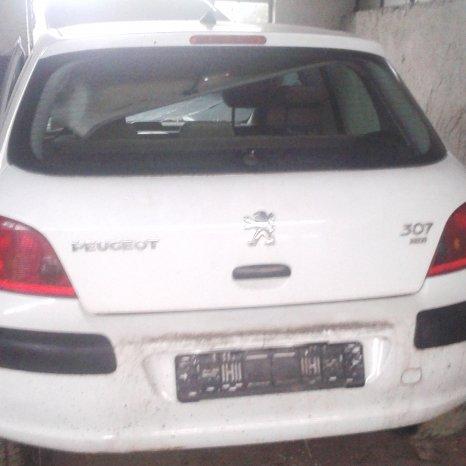 Dezmembrari Peugeot 307 coupe 2005 BUFTEA!!